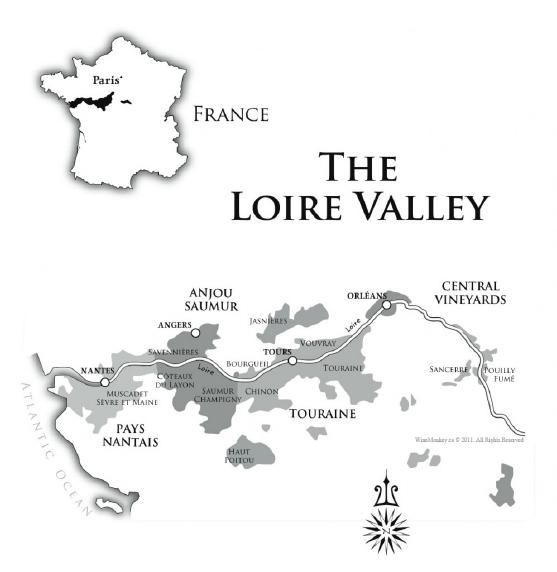 dolina loary
